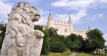 Jak zorganizować transport międzynarodowy z Lublina?