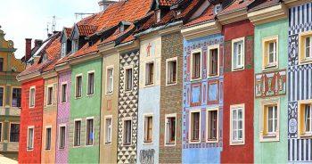 Jak zorganizować transport międzynarodowy z Poznania?