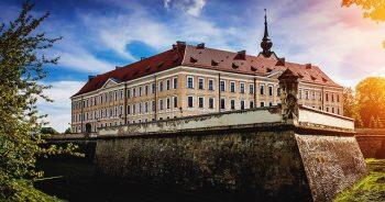 Jak zorganizować transport międzynarodowy z Rzeszowa?