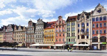 Jak zorganizować transport międzynarodowy z Wrocławia?