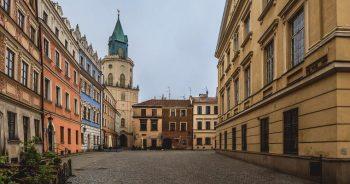 Jak zorganizować transport na trasie Warszawa – Lublin?