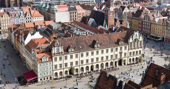 Jak zorganizować transport na trasie Warszawa - Wrocław