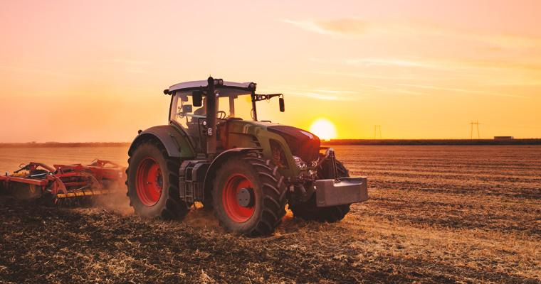 Jak transportować maszyny rolnicze?
