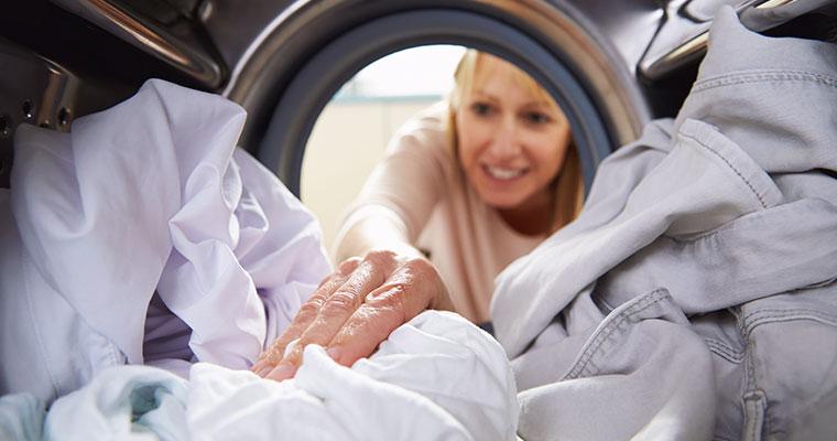 Czy warto zdecydować się na zakup pralko-suszarki?