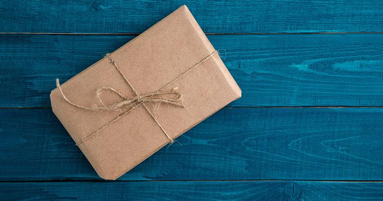 Jak ekologicznie pakować paczki?