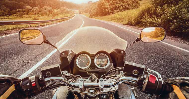 Na co zwrócić uwagę kupując używany motocykl?